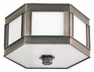 Hudson Valley Flush-Mount Lighting