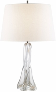 Hudson Valley L1029-PN Archer Polished Nickel Large Table Light