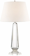 Hudson Valley L1052-PN Hazlitt Polished Nickel Table Top Lamp