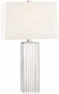 Hudson Valley L1058-PN Hague Polished Nickel Large Table Lamp