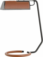 Hudson Valley L1295-OB Holtsville Contemporary Old Bronze Table Top Lamp