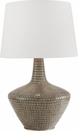 Hudson Valley L1357-SG Truxton Sage Table Lamp
