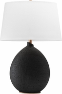 Hudson Valley L1361-BK Utopia Black Table Light