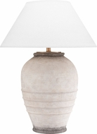 Hudson Valley L1371-ASH Decatur Ash Table Lighting