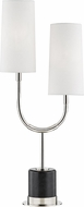 Hudson Valley L1403-PN Vesper Polished Nickel Table Light