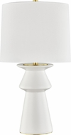 Hudson Valley L1419-IV Amagansett Ivory Lighting Table Lamp