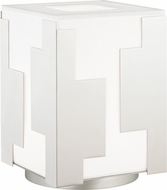Hudson Valley L1434-PN Acadia Contemporary Polished Nickel Lighting Table Lamp