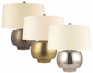 Hudson Valley L166 Holden Large 23 Inch Tall Contemporary Table Light