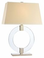 Hudson Valley L606 Roslyn Small French Wired Table Lamp Lighting
