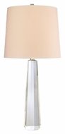 Hudson Valley L887PN Taylor French Wired 36 Inch Tall Large Table Lamp - Polished Nickel