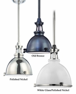 Hudson Valley Massena Modern Style Pendant Light