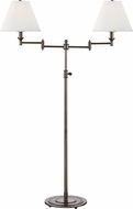 Hudson Valley MDSL602-DB Signature No.1 Distressed Bronze Floor Light