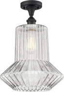 Innovations 516-1C-XX-G212 Springwater Contemporary Ceiling Light Fixture