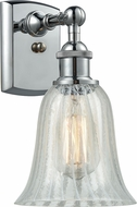 Innovations 516-1W-XX-G2811 Hanover Contemporary Wall Mounted Lamp