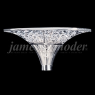James Moder 95962S22 Silver Wall Lighting Fixture