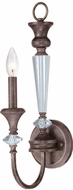 Craftmade 26731-MB Boulevard Mocha Bronze Light Sconce