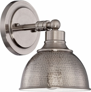 Craftmade 35901-AN Timarron Antique Nickel Lighting Sconce