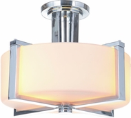Craftmade 39753-CH Albany Chrome Ceiling Lighting