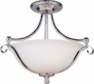 Craftmade 39853-CH Chelsea Chrome Ceiling Light Fixture