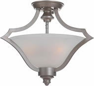 Craftmade 40253-AO Gabriella Athenian Obol Home Ceiling Lighting