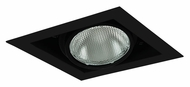 Jesco MYP30-1BB Black PAR30 8 Inch Long Recessed Light