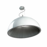 Jesco PD657S Umbrella Modern 23.625  Wide Hanging Light
