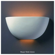 Justice Design 5725 Ambiance ADA Pocket Wall Sconce