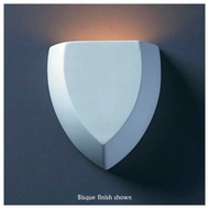 Justice Design 5850 Ambiance Large ADA Ambis Wall Sconce