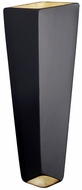 Justice Design CER-5825 Ambiance Prism Contemporary Ceramic LED Wall Sconce Lighting