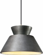 Justice Design CER-6420-ANTS Radiance Contemporary LED Mini Drop Lighting