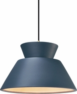 Justice Design CER-6420-MID Radiance Modern LED Mini Drop Lighting Fixture