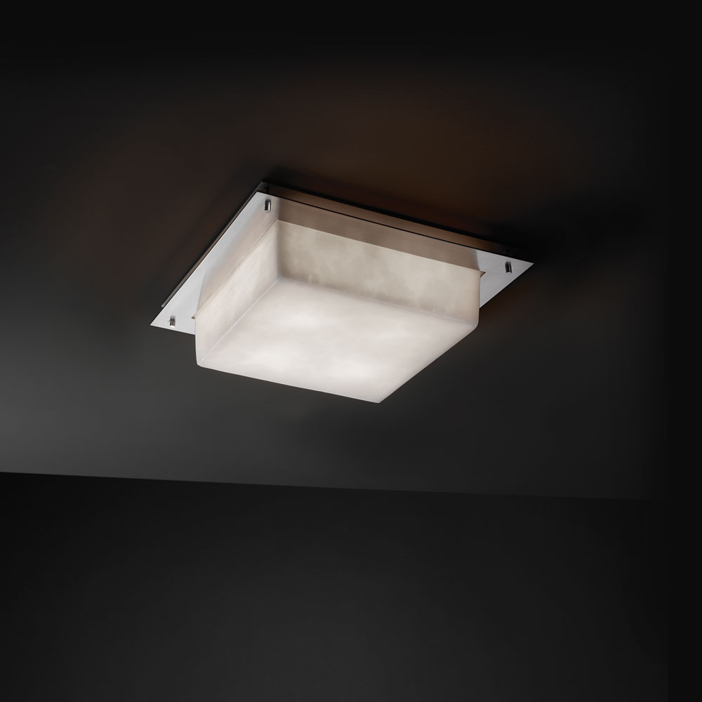 Justice design cld 5565 clouds 4 tall overhead light fixture loading zoom