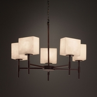 Justice Design CLD-8410 Union Clouds Lighting Chandelier