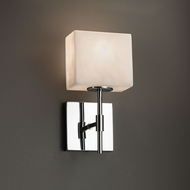 Justice Design CLD-8417 Union Clouds ADA Compliant Wall Lighting Fixture