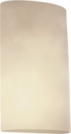Justice Design CLD-8859 Clouds Contemporary Wall Sconce