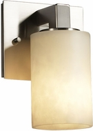 Justice Design CLD-8921 Clouds Modular Contemporary Wall Lamp