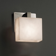 Justice Design CLD-8931 Modular Clouds Lamp Sconce