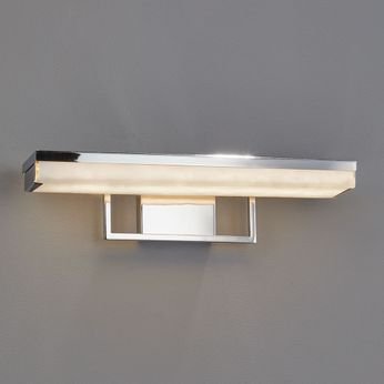 Justice Design CLD-9071 Clouds Elevate Contemporary Vanity Lighting