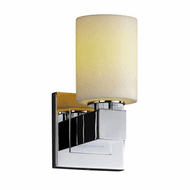 Justice Design CNDL-8705-10 CandleAria Aero Modern Wall Sconce Light