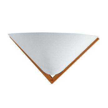 Justice Design DOM-8318 Domus Contemporary Wall Sconce Lighting