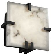 Justice Design FAL-5550 LumenAria Clips Modern Wall Lighting Sconce