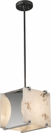 Justice Design FAL-8030 LumenAria Euclid Contemporary Mini Drop Ceiling Lighting