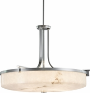 Justice Design FAL-8982 LumenAria Era Modern Drop Ceiling Light Fixture