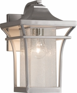 Justice Design FSN-7521W-SEED Fusion Summit Contemporary Exterior Wall Sconce Light
