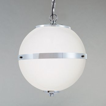 Justice Design FSN-8040 Fusion Imperial Modern LED Hanging Lamp