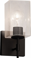Justice Design FSN-8411 Fusion Union Contemporary Wall Sconce Light