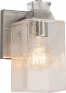 Justice Design FSN-8471 Fusion Ardent Contemporary Wall Lighting Sconce