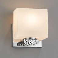 Justice Design FSN-8497 Fusion Malleo Contemporary LED Wall Lighting Sconce