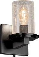 Justice Design FSN-8771-10 Fusion Dakota Modern Wall Lamp