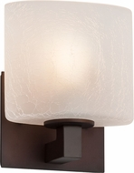 Justice Design FSN-8931-30 Fusion Modular Contemporary Wall Lighting